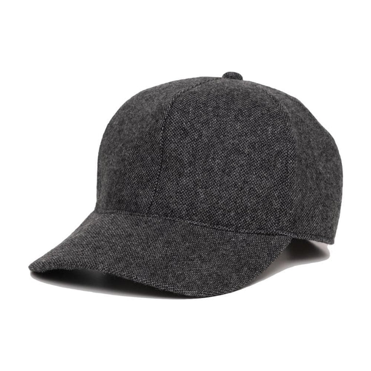 Nanamica WOOL GORE-TEX CAP-GREY