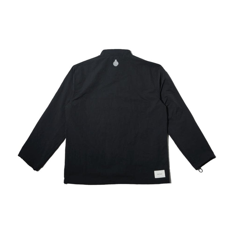 Open Dialogue CRISPY JACKET-BLACK