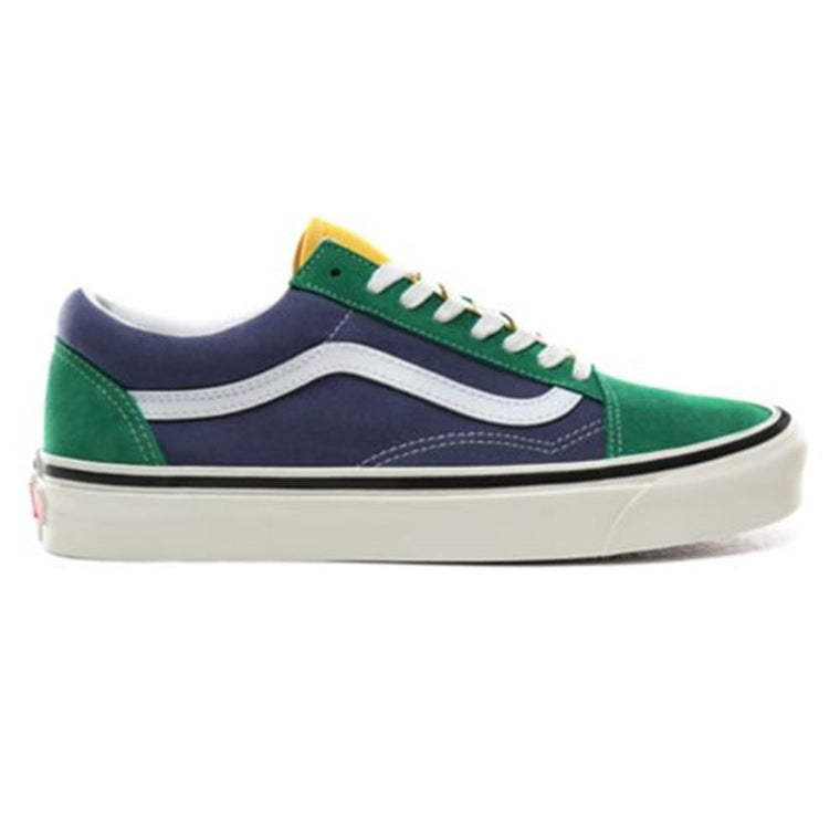 Vans OLD SKOOL 36 DX -GREEN