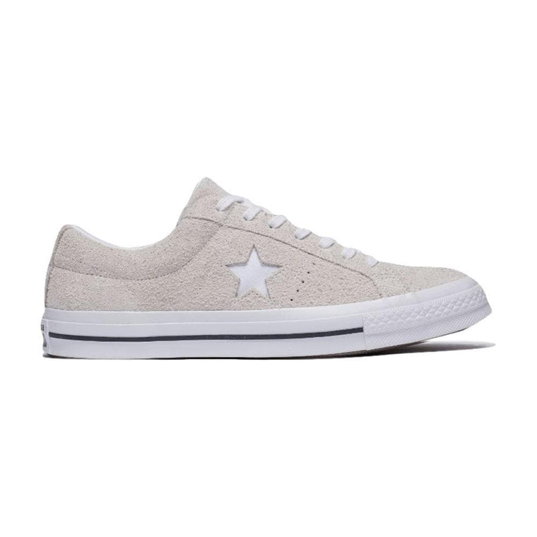 CONVERSE ONE STAR -WHITE