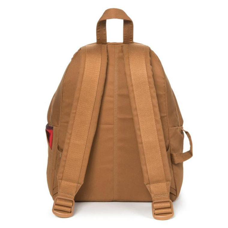 EASTPAK PADDED PAK'R -BROWN
