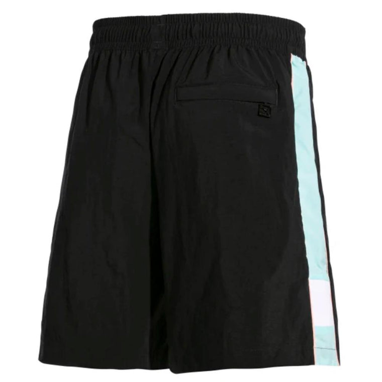 PUMA PUMA X DIAMOND SHORTS -BLACK