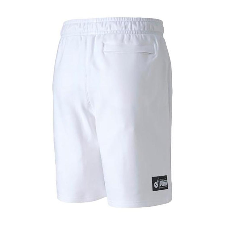 PUMA PUMA X TH SHORTS -WHITE