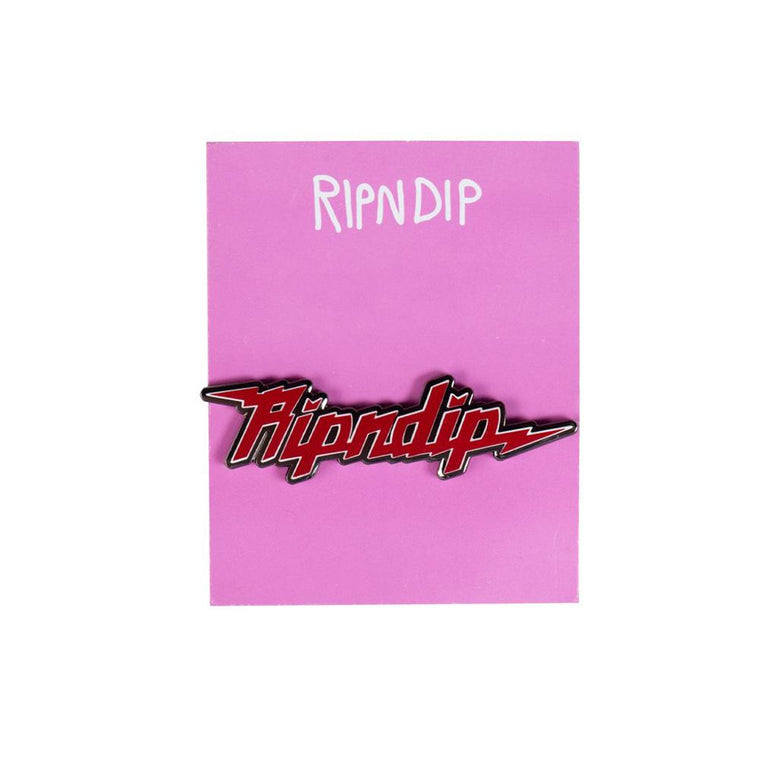 RipNDip ROCK N NERM PIN -MULTI