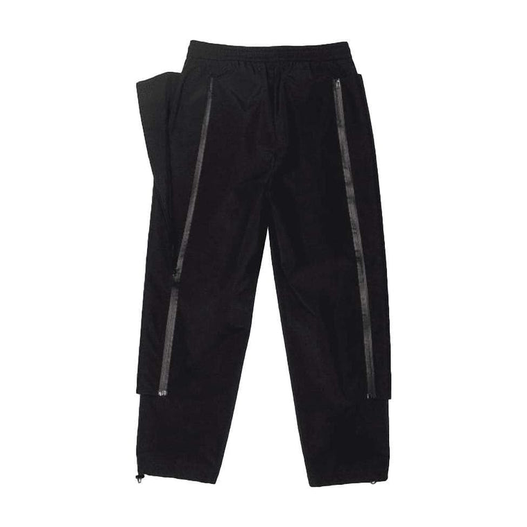 IISE SHELL PANT -BLACK