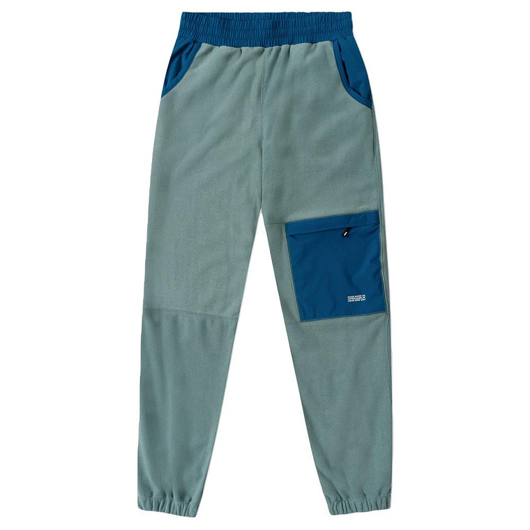 WOOD WOOD SIGURD TROUSERS -BLUE