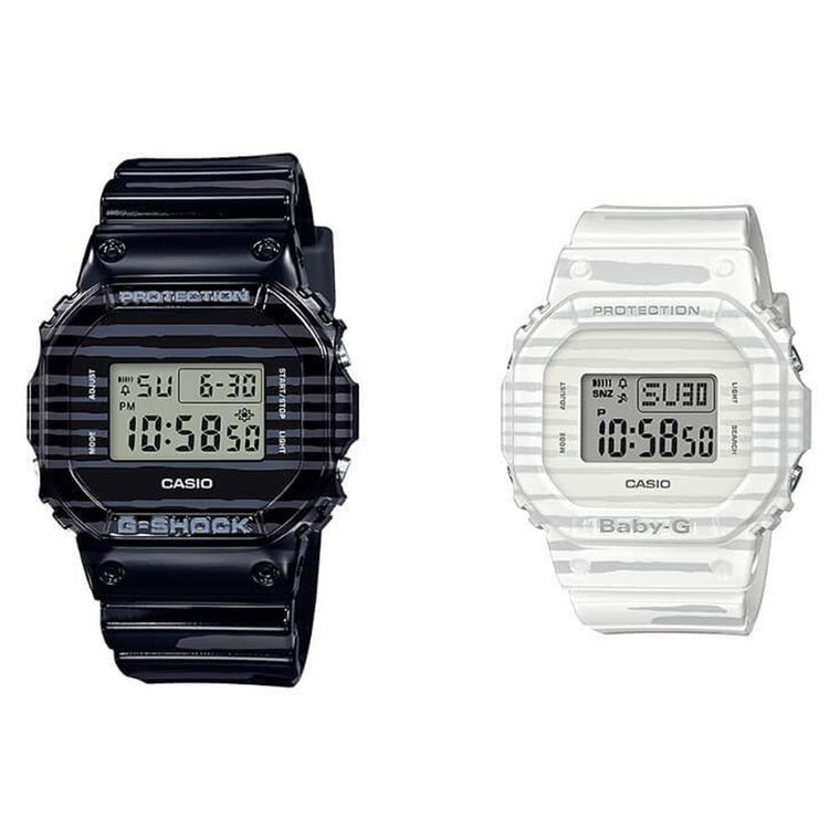 CASIO SLV19B1D -BLACK