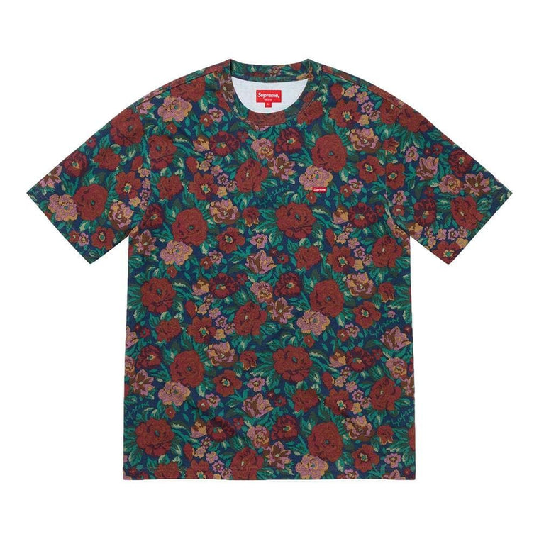 SUPREME SMALL BOX TEE-MULTI