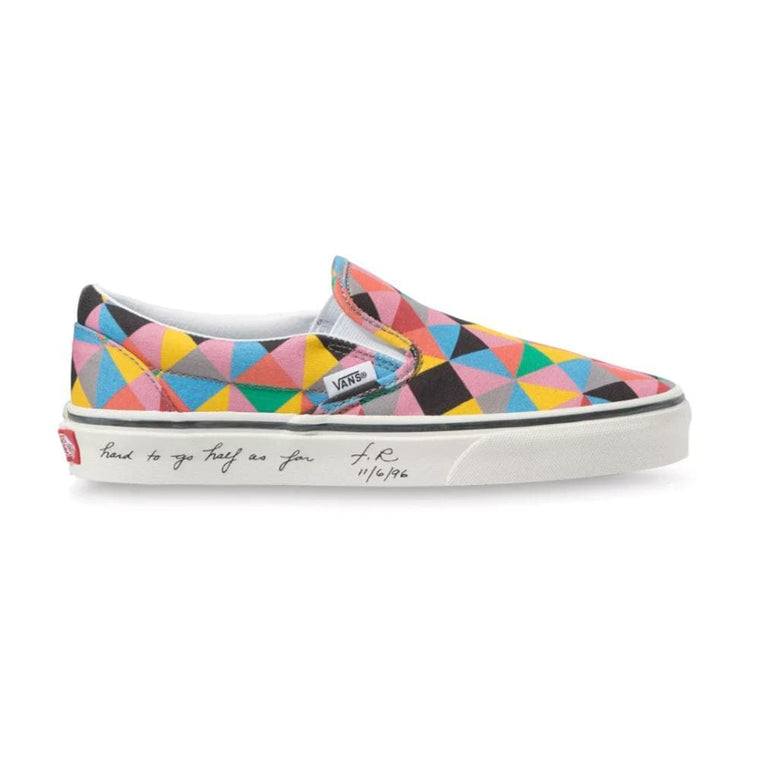 Vans CLASSIC SLIP-ON-MULTI