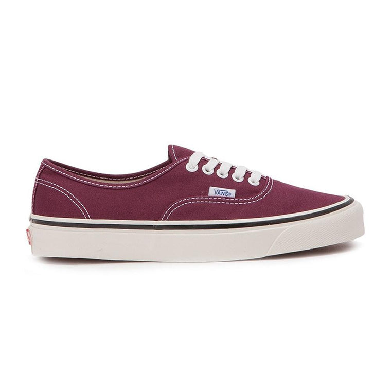 Vans AUTHENTIC 44 DX -BURGUNDY