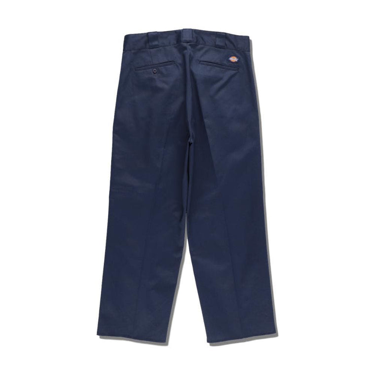 WIND AND SEA WDS × DICKIES 2TUCK TROU -NAVY