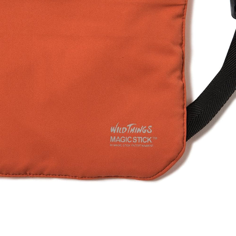MAGICSTICK WILD 2 WAY BACK PACK - BRI