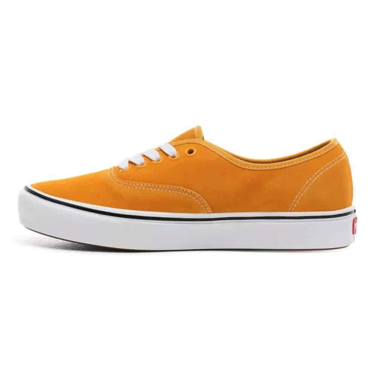 Vans COMFYCUSH AUTHENTIC -YELLOW