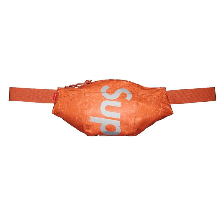 SUPREME WPROF REFLE SPECK WAI BAG-ORANGE