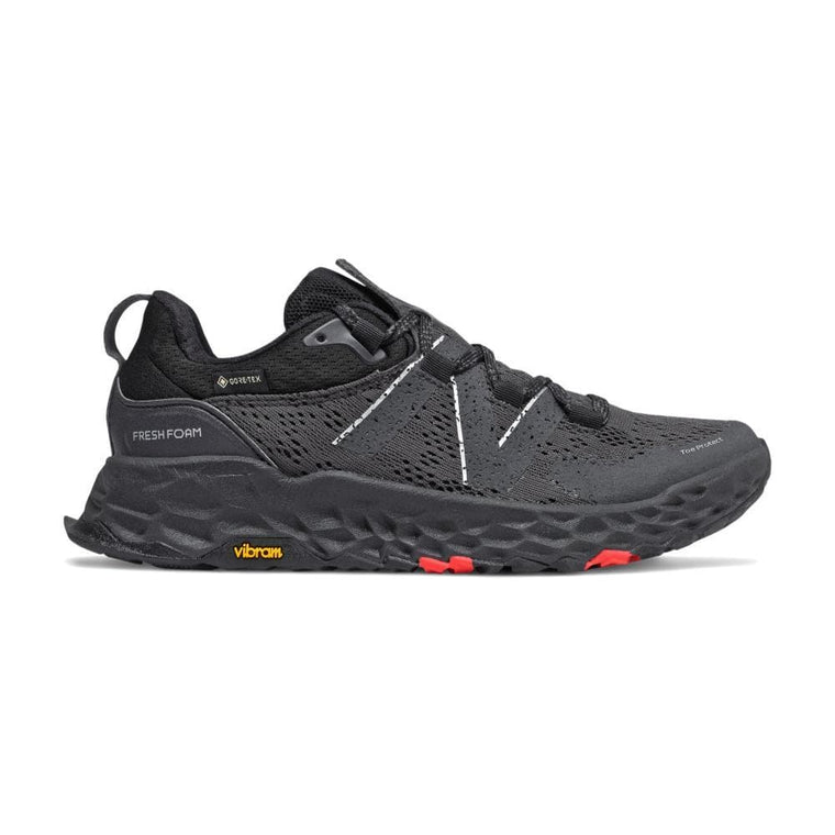 NEW BALANCE HIERRO GORE-TEX-BLACK