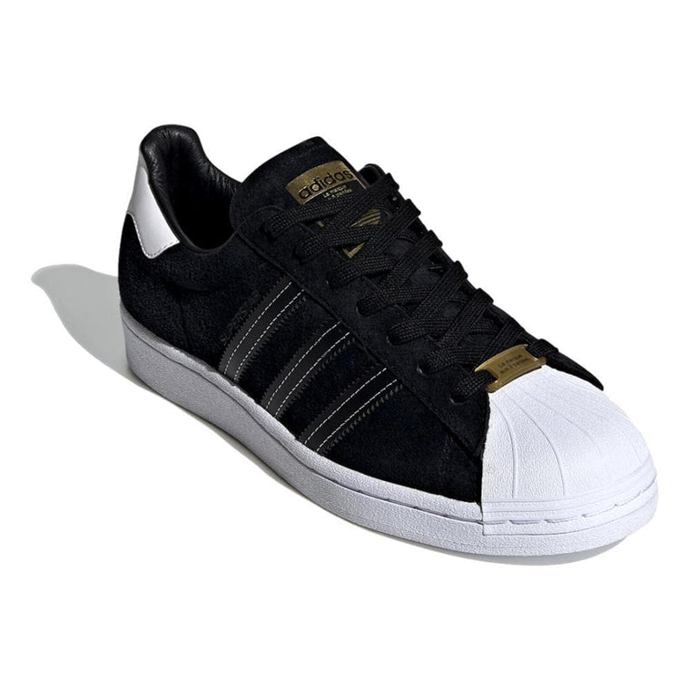 ADIDAS ORIGINALS SUPERSTAR -BLACK