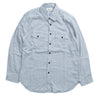 FOG ESSENTIALS FOG WOVEN SHIRT -GREY