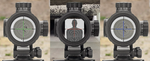 Overlord Tactical Saratoga 1.5-5X40mm IR Tactical Scope