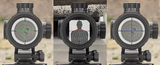 "Overlord Tactical - ""Saratoga"" 1.5-5X40mm IR Tactical Scope"