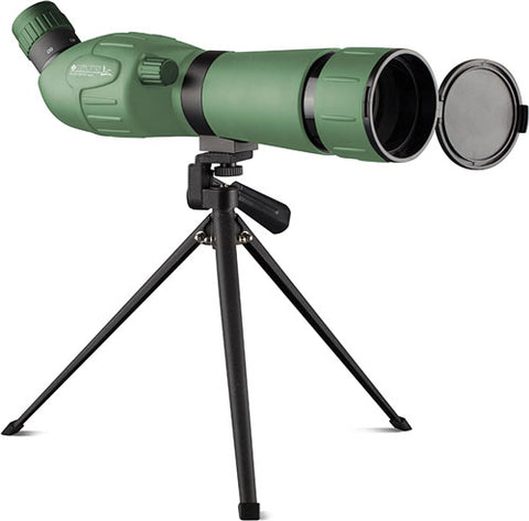 Konus Spotting Scope 20-60x60 - W-tabletop Tripod