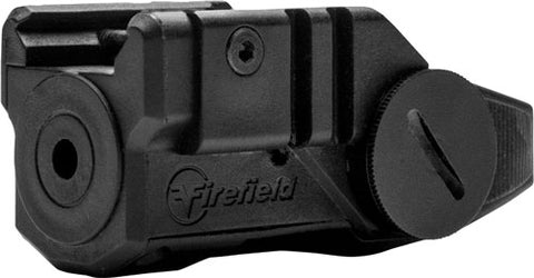 Firefield Battle Tek Laser - Red w/Picatinny Mount