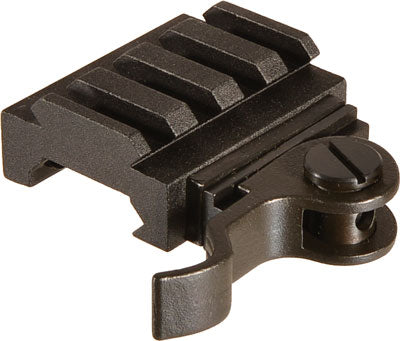 Aimshot Qr Rail Adapter Qr 40 - Mm Picatinny Rail Low Profile