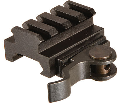 Aimshot Qr Rail Adapter Qr 40mm - Picatinny Rail 14mm Riser