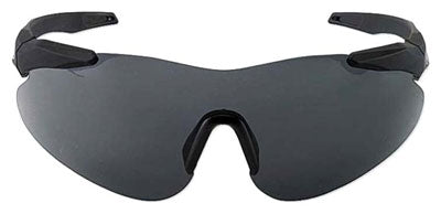 Beretta Sporting Sunglasses - Black Lenses/Black Frames