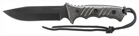 "Schrade Knife Extreme Survival - 6.4"" W-sheath"
