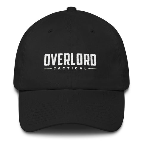 Overlord Tactical - Low Profile Cotton Cap