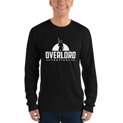 OT's Long Sleeve T-Shirt