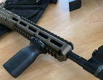 OT Vertical Rifle Front Grip