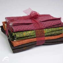 Load image into Gallery viewer, Anderson Fabrics Table Runner Quilting Kit Beautiful Fabrics