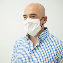 Load image into Gallery viewer, Cotton blend protective masks to help aid against COVID-19 virus