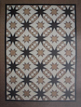 Load image into Gallery viewer, Quilt Pattern Starlight Waltz by Cotton Tales Designs