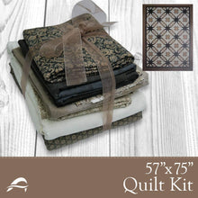 Load image into Gallery viewer, Quilt Kit Design by Cotton Tales Designs and Pamela J. Curo