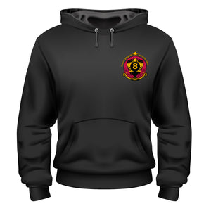 The Crest Hoodie