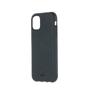 Black Eco-Friendly Pela Case - iPhone 11 Pro