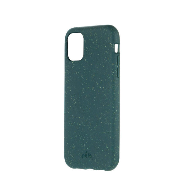 Green Eco-Friendly Pela Case - iPhone 11 Pro