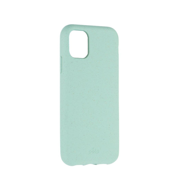 Ocean Turquoise Eco-Friendly Pela Case - iPhone 11