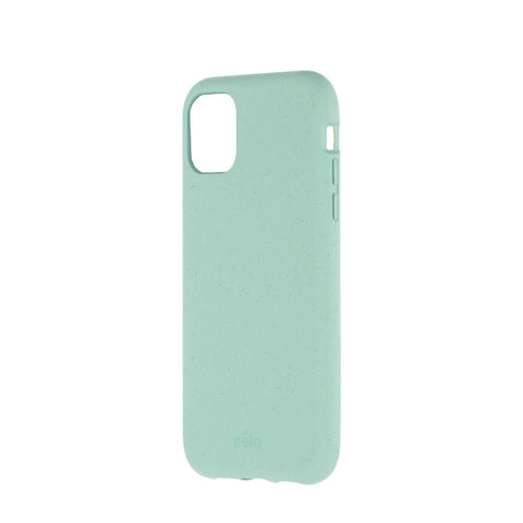 Ocean Turquoise Eco-Friendly Pela Case - iPhone 11 Pro