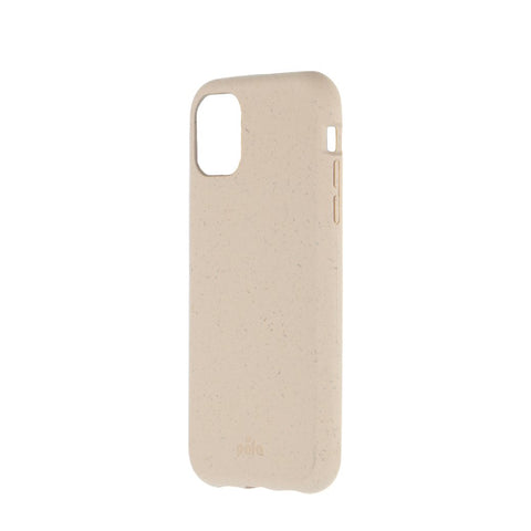 SeaShell Eco-Friendly Pela Case - iPhone 11 Pro