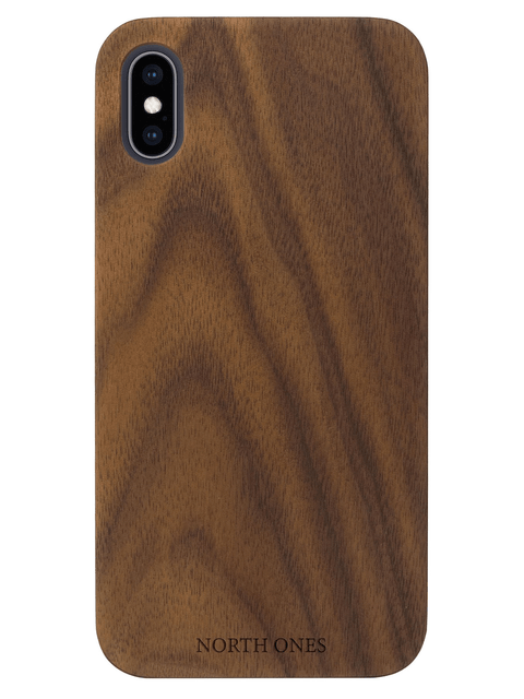 Full Back | Walnut