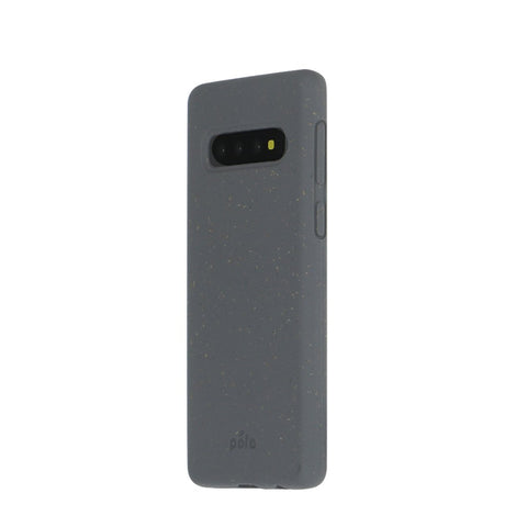 SharkSkin Eco-Friendly Pela Case - Samsung Galaxy S10