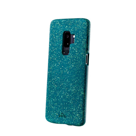 Green Eco-Friendly Pela Case - Samsung S9+