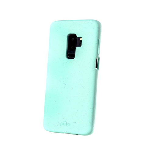 Ocean Turquoise Eco-Friendly Pela Case - Samsung S9 +
