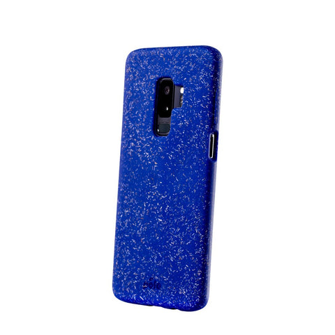 Blue Eco-Friendly Pela Case - Samsung Galaxy S9+