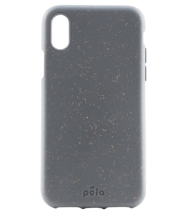 Shark Skin Eco-Friendly Pela Case - iPhone X