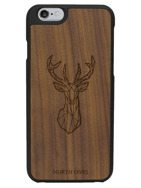Nordic Deer | Walnut