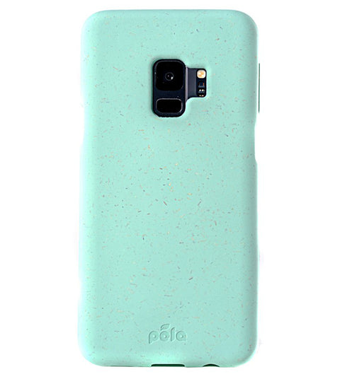 Ocean Turquoise Eco-Friendly Pela Case - Samsung S9
